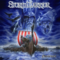 Stormwarrior - Norsemen - CD DIGIPAK