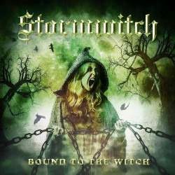 Stormwitch - Bound To The Witch - CD DIGIPAK