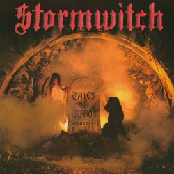 Stormwitch - Tales Of Terror - CD SLIPCASE