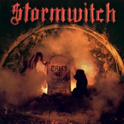 Stormwitch - Tales Of Terror - LP COLOURED