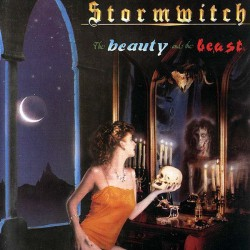 Stormwitch - The Beauty And The Beast - CD SLIPCASE