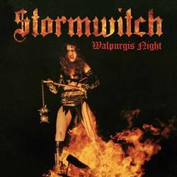 Stormwitch - Walpurgis Night - CD SLIPCASE