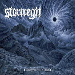 Stortregn - Evocation of Light - LP COLOURED