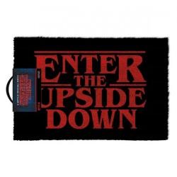 Stranger Things - Enter The Upside Down - DOORMAT