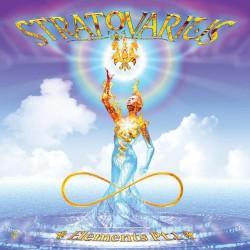 Stratovarius - Elements pt. I - CD