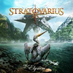 Stratovarius - Elysium - CD