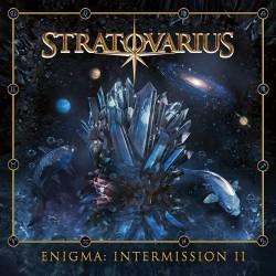 Stratovarius - Enigma: Intermission II - CD DIGISLEEVE
