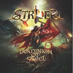 Strider - Dominion Of Steel - CD