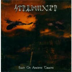 Strydegor - Back On Ancient Traces - CD