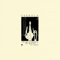SubRosa - For This We Fought The Battle Of Ages - CD DIGISLEEVE