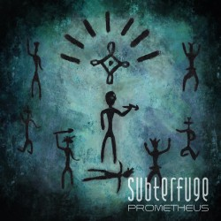Subterfuge - Prometheus - DOUBLE CD