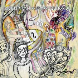 Subterranean Masquerade - Vagabond - CD