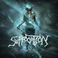 Suffocation - Of The Dark Light - CD