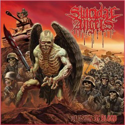 Suicidal Angels - Division Of Blood - CD DIGIPAK