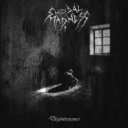 Suicidal Madness - Dégénérescence - CD