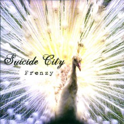 Suicide City - Frenzy - CD