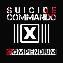 Suicide Commando - Compendium X30 - 9 CD + 1 DVD