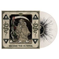 Suicide Silence - Become The Hunter - LP COLOURED