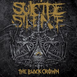 Suicide Silence - The Black Crown - CD