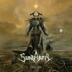 Suidakra - Cimbric Yarns - CD DIGIPAK