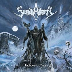 Suidakra - Echoes Of Yore - CD + DVD Digipak