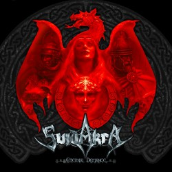 Suidakra - Eternal Defiance LTD Edition - CD DIGIPAK