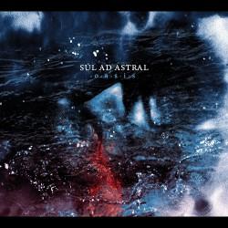 Sul Ad Astral - Oasis - CD DIGIPAK