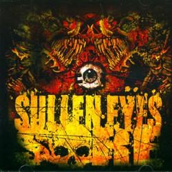 Sullen Eyes Sore - Warriors Like Us - CD