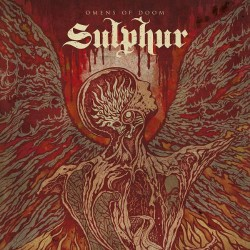 Sulphur - Omens Of Doom - CD