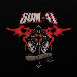 Sum 41 - 13 Voices - LP