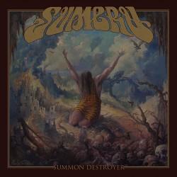 Sumeru - Summon Destroyer - CD DIGIPAK