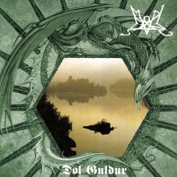 Summoning - Dol Guldur - CD
