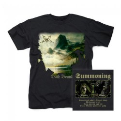 Summoning - Oath Bound - T-shirt (Men)