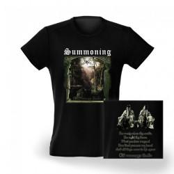 Summoning - Old Mornings Dawn - T-shirt (Women)