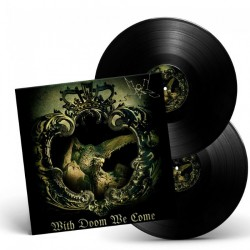 Summoning - With Doom We Come - DOUBLE LP Gatefold