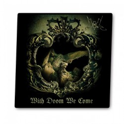 Summoning - With Doom We Come - Patch