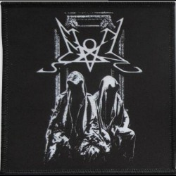 Summoning - Wizards - Patch
