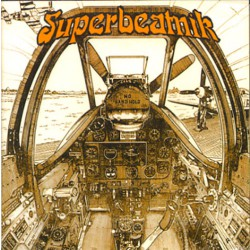Superbeatnik - No Hand hold - CD