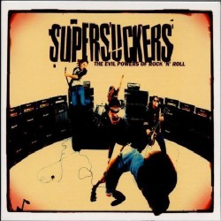 Supersuckers - The Evil Powers Of Rock'N'Roll - LP