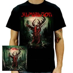 Supuration - Reveries... - T-shirt (Men)