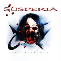 Susperia - Predominance - CD