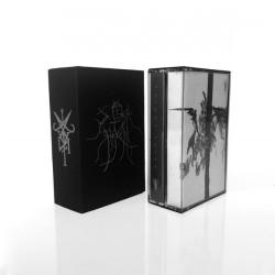 Sutekh Hexen - Sutekh Hexen - 2 TAPES BOXSET