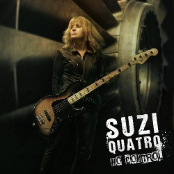 Suzi Quatro - No Control - DOUBLE LP GATEFOLD COLOURED + CD