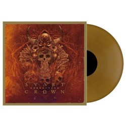 Svart Crown - Abreaction - LP GATEFOLD COLOURED + CD