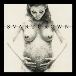 Svart Crown - Profane - CD