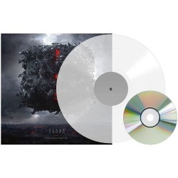 Svart Crown - Wolves Among The Ashes - LP GATEFOLD COLOURED + CD