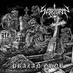 Svartgren - Prazan Grob - CASSETTE