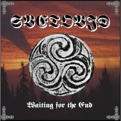 Svetovid - Waiting For The End - DOUBLE CD