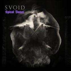 Svoid - Spiral Dance - CD EP DIGIPAK