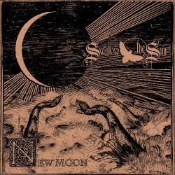 Swallow The Sun - New Moon - DOUBLE LP Gatefold